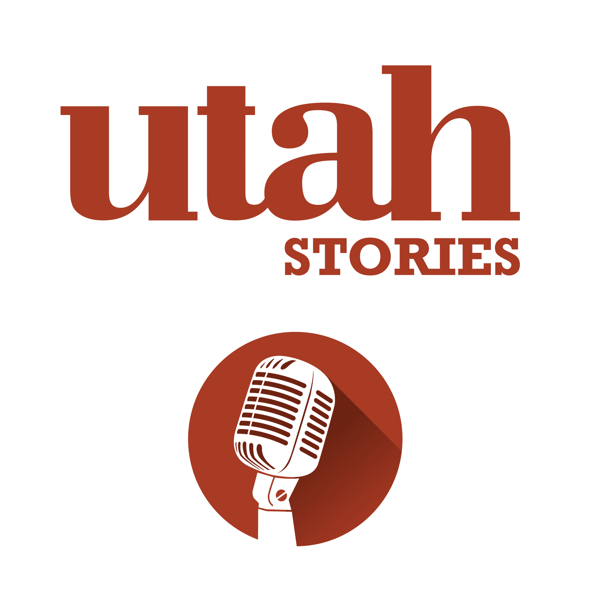 Utah Stories Show show art