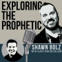 Artwork for Exploring the Prophetic with Dan McCollam Part 2 (Ep. 28)