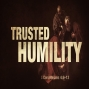 Artwork for Trusted Humility