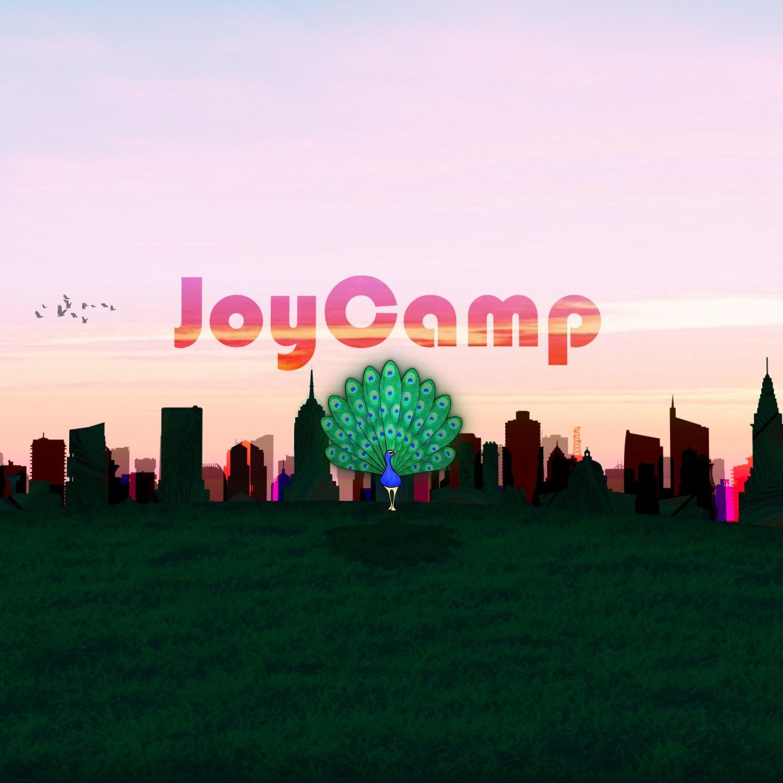 JoyCamp PodCast  show art