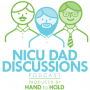 Artwork for NICU Dad Discussions Episode 4: Jonathan Hayhurst
