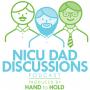 Artwork for NICU Dad Discussions Trailer