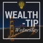 Artwork for 034: Tony Robbins Top 6 Wealth Tips for Building Wealth Now | WTW