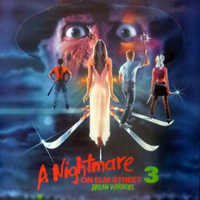 Geek Out Commentary: A Nightmare on Elm Street 3 - Dream Warriors