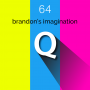 Artwork for Episode 64 - Brandon's Imagination