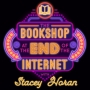 Artwork for Bookshop Interview with Author Flora Beach Burlingame, Episode #020