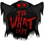 Artwork for The What Cast #231 - Living Monsters: Man Eaters