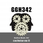 Artwork for GGH 342: cachetur.no II
