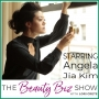 Artwork for 107 Angela Jia Kim - Concert Pianist Turned Founder of Savor Beauty