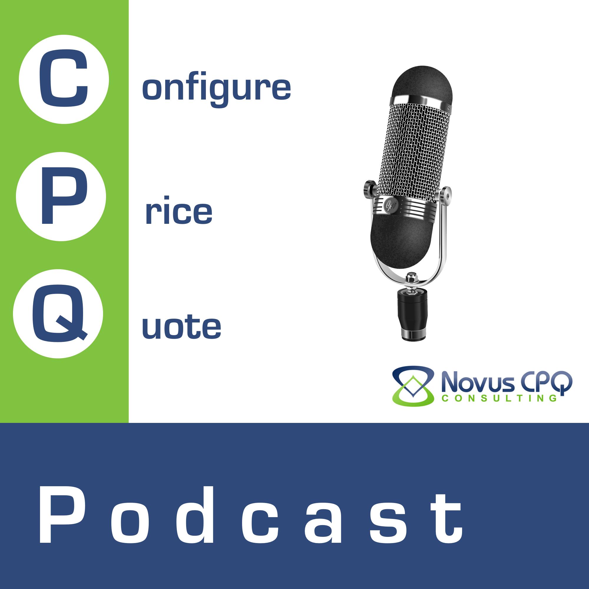 CPQ Podcast show art