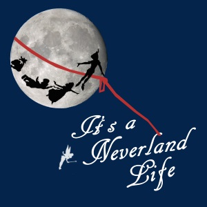 53 It's a Neverland Life