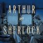 Artwork for Episode 117: Arthur and Sherlock