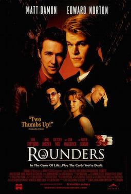 ProgNeg #28 Rounders