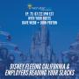 Artwork for RecruiterCast - Ep 73 - Disney fleeing California & Employers reading your slacks