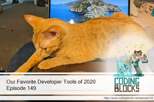Our Favorite Developer Tools of 2020