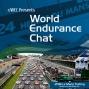 Artwork for 2016 WEChat Episode 8 - Le Mans Hype!