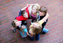 Catholic Moments #126 - Mary Kay Hoal, Yoursphere.com