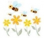 Artwork for Interview with Amanda Williams: Bee Grooming, Nosema and Bee-Friendly Zones
