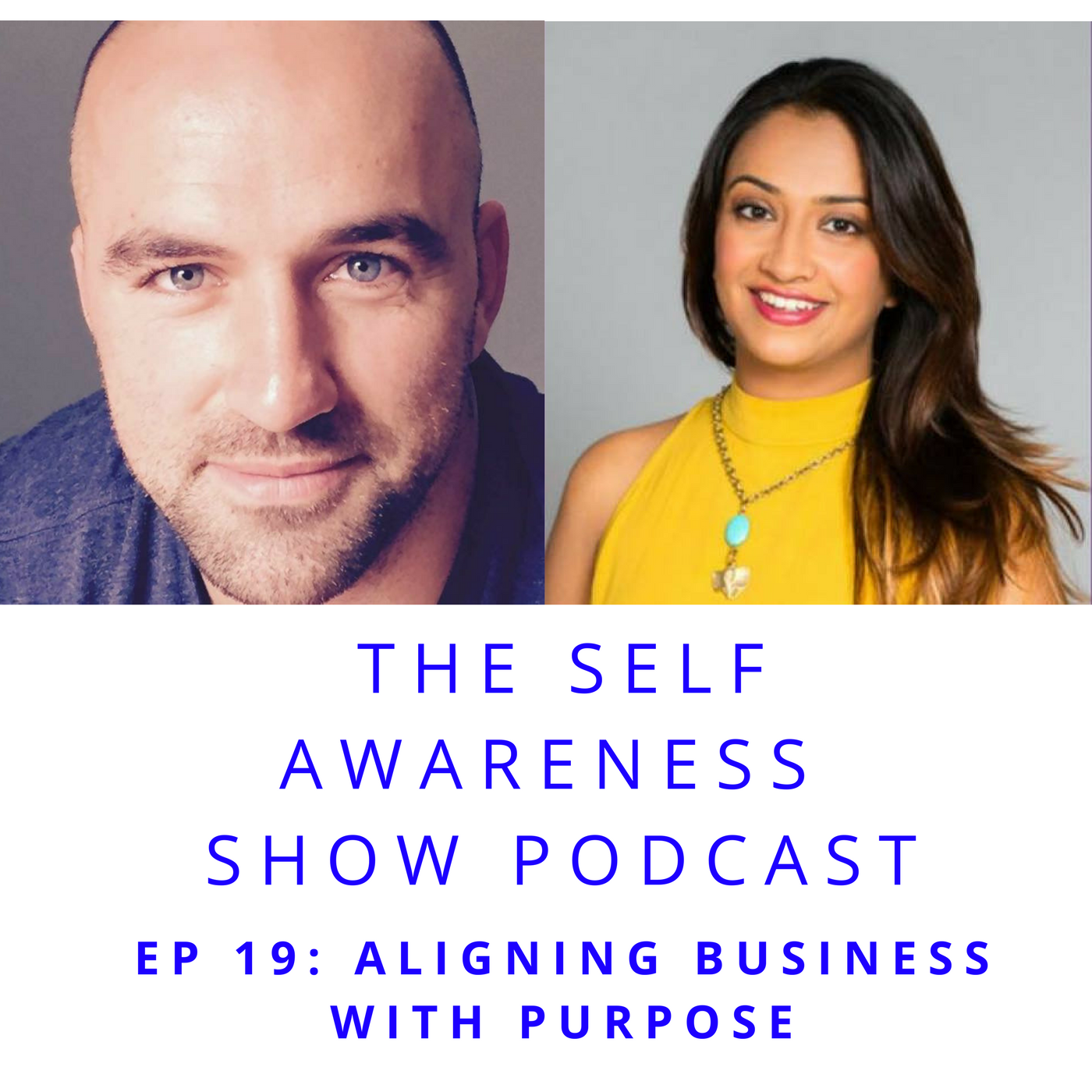 Artwork for Ep 19 Aligning Your Business with Your Purpose