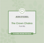 Artwork for THE CROWN CHAKRA