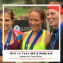 Artwork for #134 - Rose Wetzel on Obstacle Racing and Motherhood