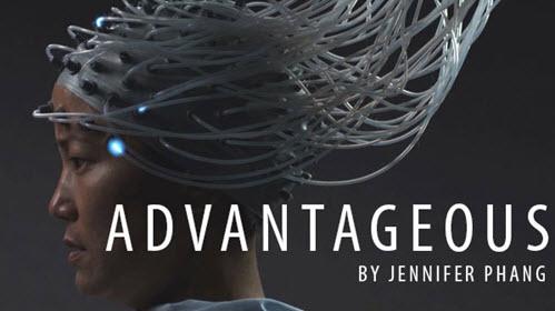 Jennifer Phang - Award winning San Francisco based filmmaker - Half Life and Advantageous