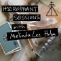 Artwork for Hierophant Sessions with Melinda Lee Holm, Episode 0 - Intro