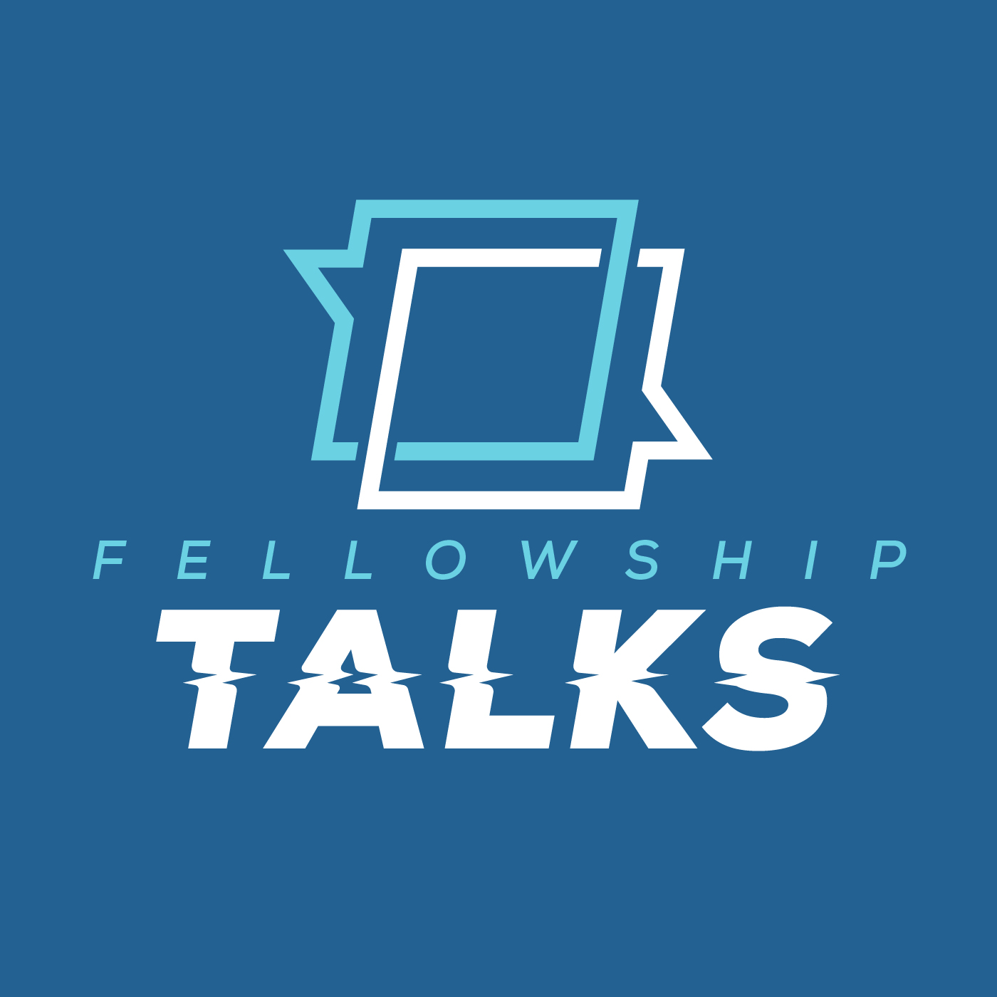 Fellowship Talks show art