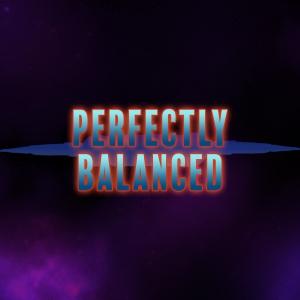 Perfectly Balanced Nerds Podcast
