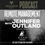 Artwork for RPP - Remote Management with Jennifer Outland