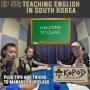 Artwork for Teaching English In South Korea. (Ep 55)
