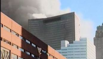 Visibility 9-11 Discusses Evidence for Controlled Demolition at the WTC, part 3