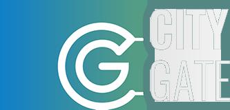 City Gate Ministries Logo