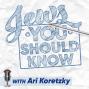 Artwork for Episode 058 - The Diaspora Affairs Journalist: A Conversation with Zvika Klein