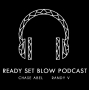Artwork for Ready Set Blow - Ep. 107 Tricia Auld