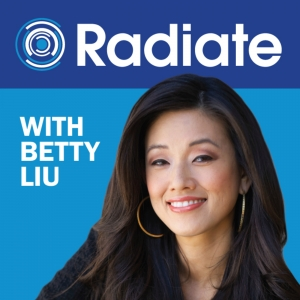 Radiate with Betty Liu