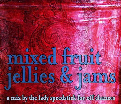 Mixed Fruit Jellies & Jams