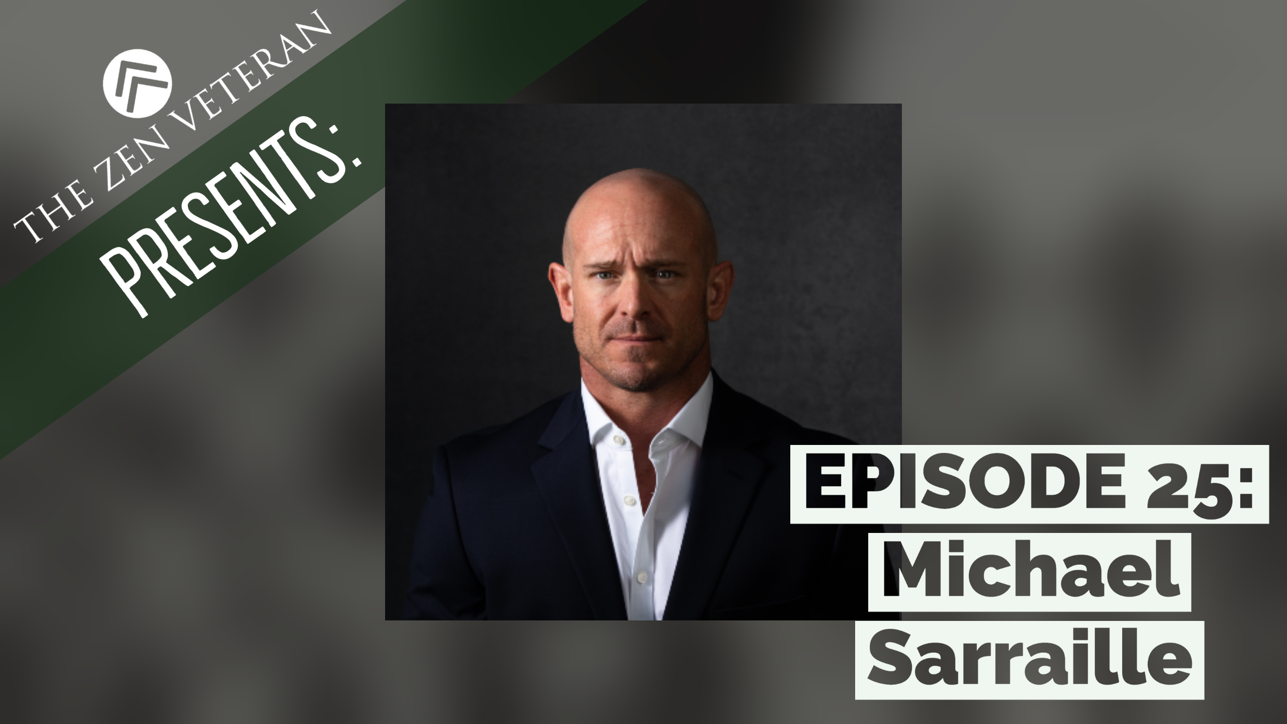 Michael Sarraille – Impact Over Money, Chipping Away at Complexity, and Why Fortune 500 Companies Might Not be Right for You (Episode #25)