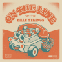Artwork for On The Line with Billy Strings // TRAILER