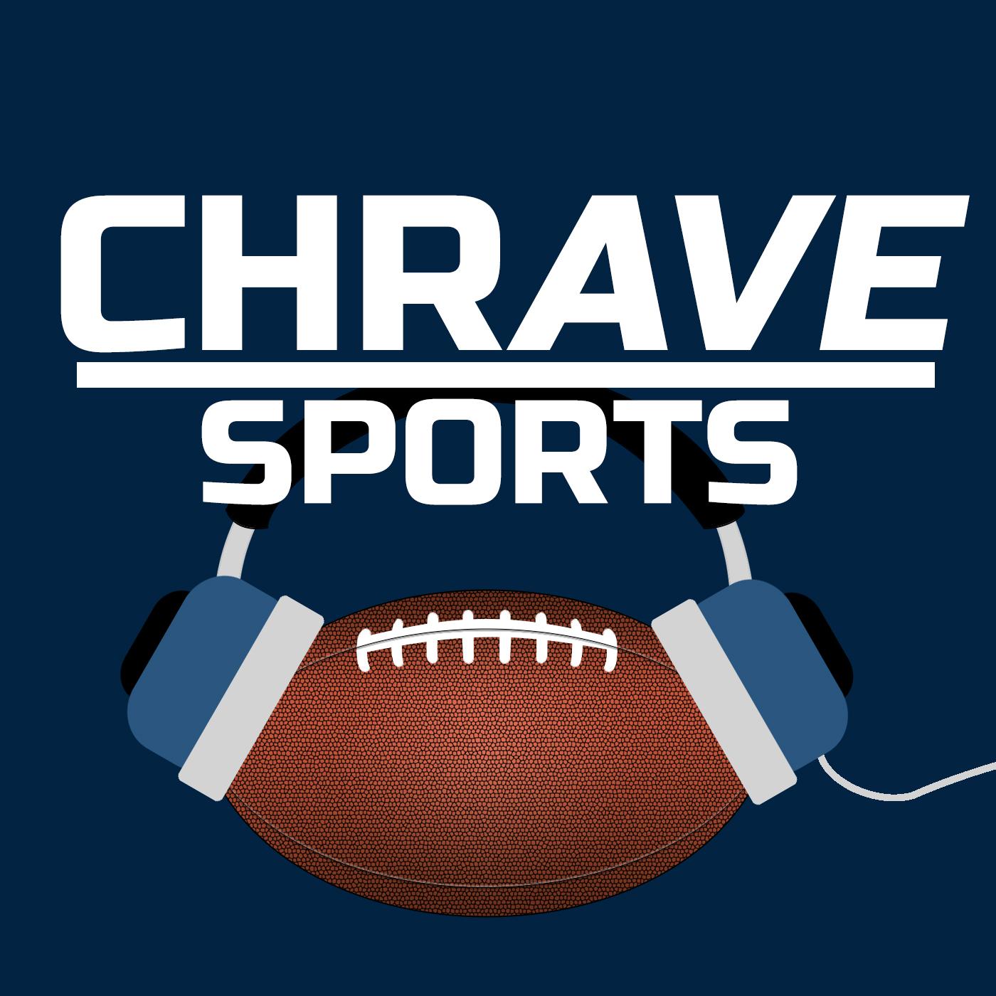 Chrave Sports Fantasy Football Podcast show art