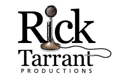 Rick Tarrant Productions show art
