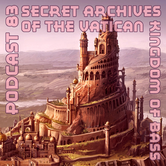 Kingdom of Bass - Secret Archives of the Vatican 83