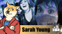 Artwork for Sarah Young is Fighting Feminism With Comedy - Fireside Chat 64