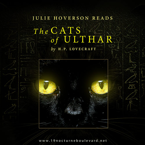Lovecraft #3 - The Cats of Ulthar