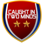 Artwork for #35 - Caught In Two Minds