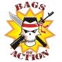 Artwork for GSN PODCAST: Bags of Action Episode 61 - Passenger 57