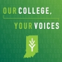 Artwork for Our College, Your Voices Podcast Preview