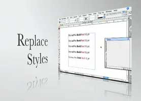 Find Manual Formatting and Replace it with Styles in InDesign