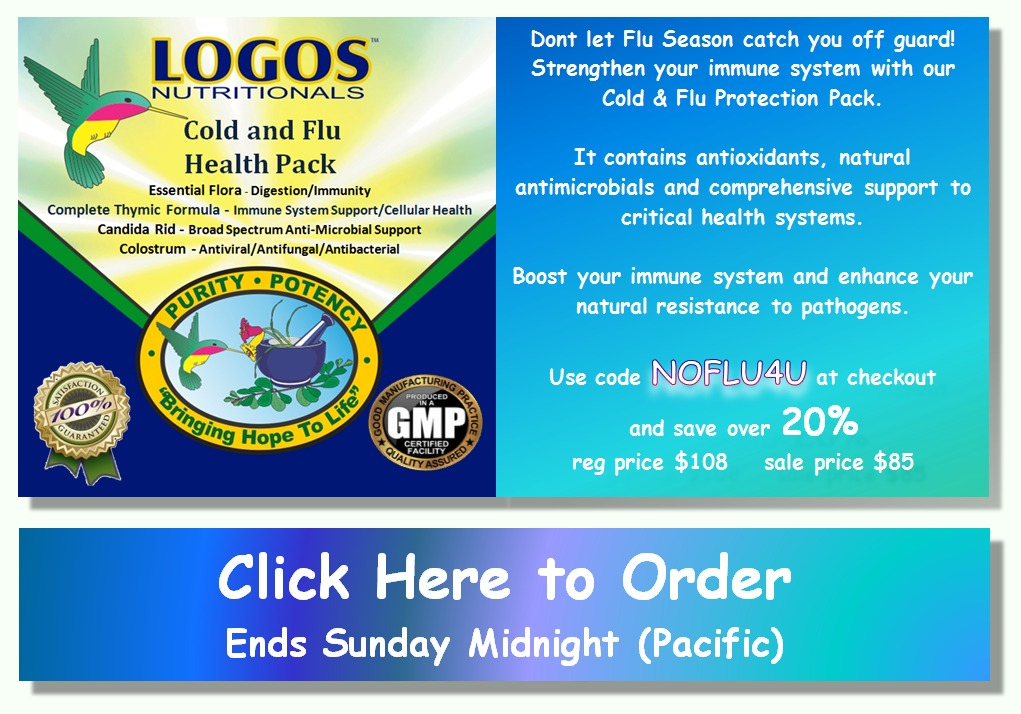 cold and flu health pack picture link