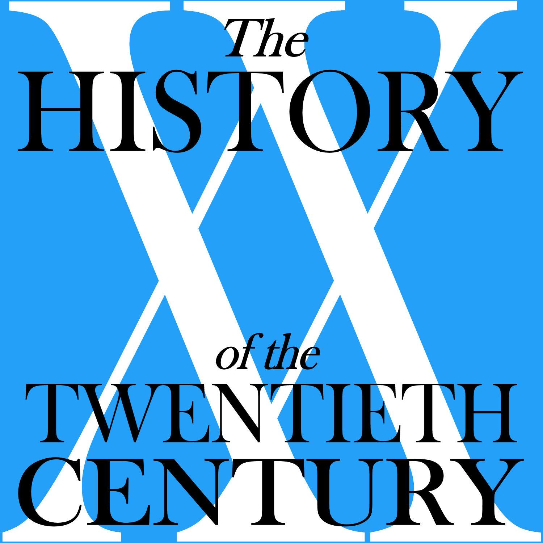The History of the Twentieth Century show art